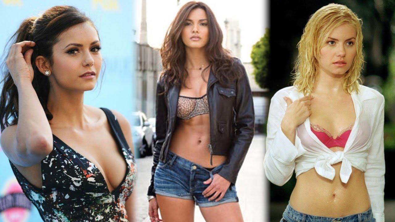 Hot canadian women